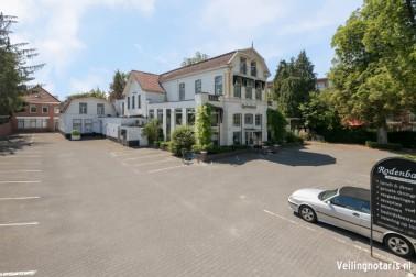 Parkweg 35, 37 en 39 Enschede