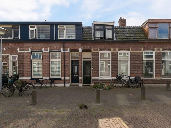 Bothastraat 12 Den Helder