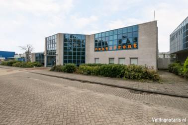 Zuiderweg 20 en 28-32 Rijswijk