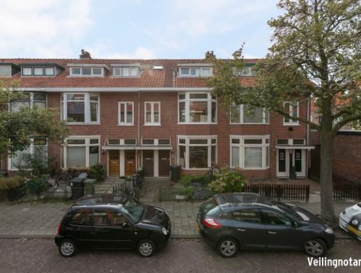 Olmenstraat 4 ZW Haarlem