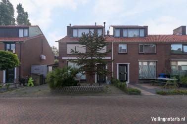 Beemd 14 Hoogvliet Rotterdam