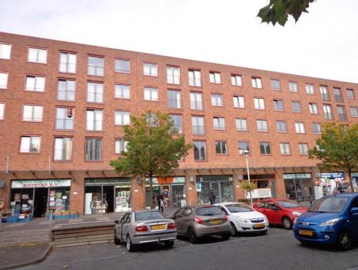 Bijlmerdreef 1154 Amsterdam