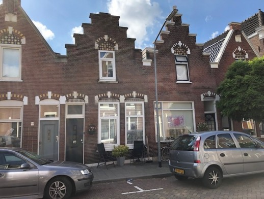 Paul Krugerstraat 59 Dordrecht