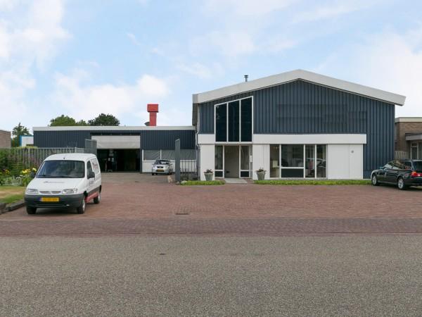 J.A. Koningstraat Winschoten