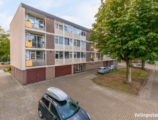 de Waghemakerstraat 66 Eindhoven