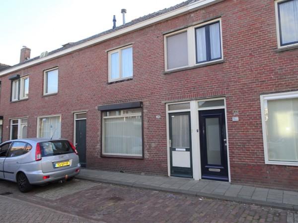 Van der Schellingstraat 19 Tilburg