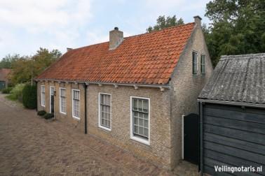 Nieuwstad 36 Brouwershaven