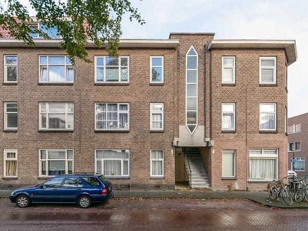 Hilversumsestraat 15 'S-GRAVENHAGE