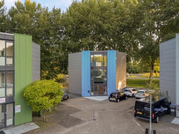 Randstad 21-47 Almere