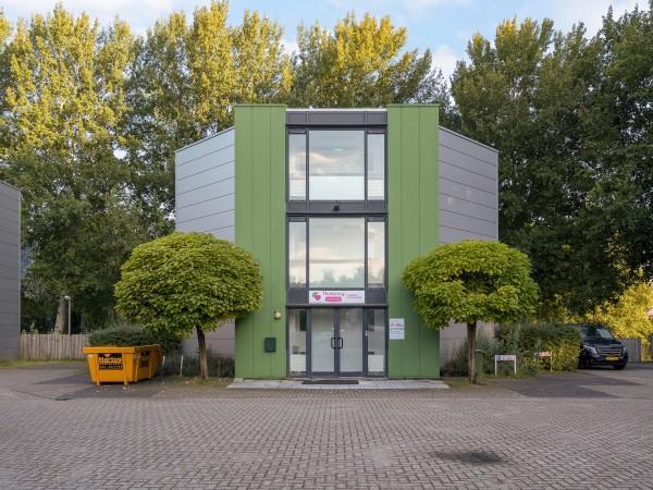 Randstad 21-45a Almere