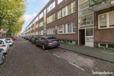 Polslandstraat 150 B Rotterdam