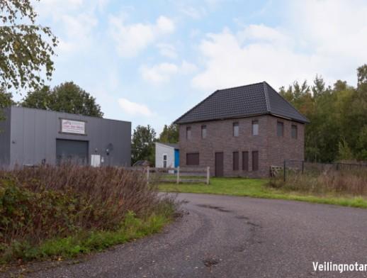 Roggeakker 23/25 Schoonebeek