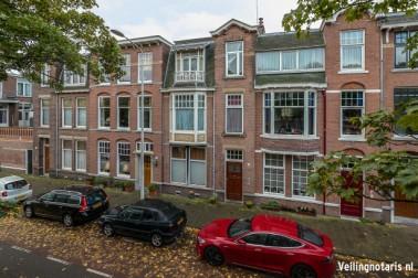 Willem de Zwijgerlaan 84 's-Gravenhage