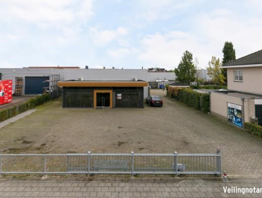 Laagsteen 9 Breda