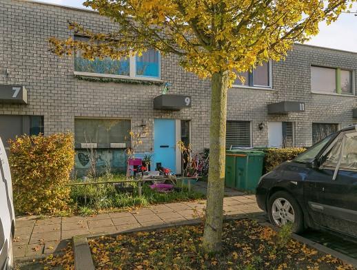 Grünewaldstraat 9 Almere