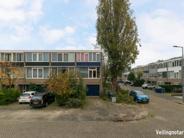 Knikbloem 36 Rotterdam
