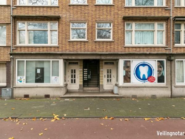 Dordtselaan 234A en 236D Rotterdam