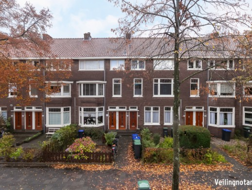 Riouwstraat 110, 114, 118, 122, 126, 134A en ongenummerd Dordrecht