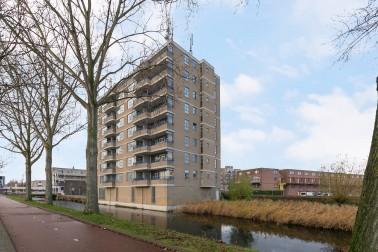 Rietdekkerweg 122 Rotterdam