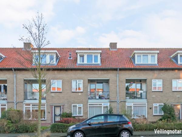 De Ruyterstraat 91 Middelburg