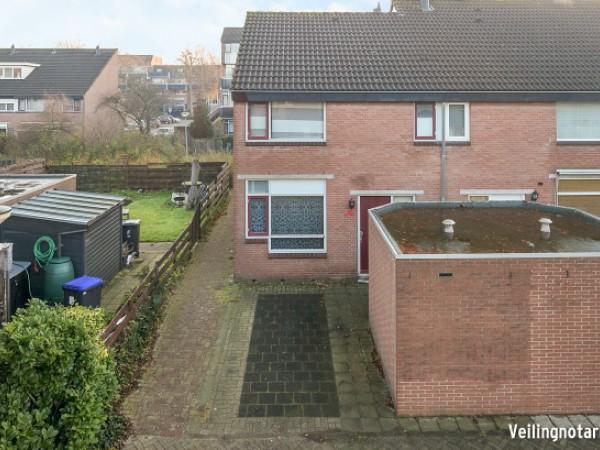 Zuilenburg 159 Dordrecht