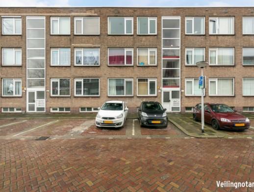 Terschellingsestraat 31 B Rotterdam
