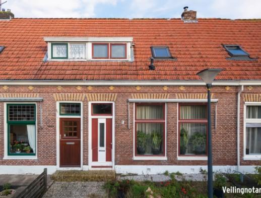 Spaarbankstraat 16 Franeker