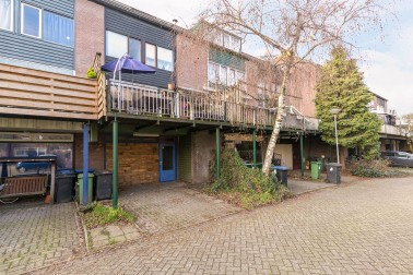 Rompert park  27 s-Hertogenbosch