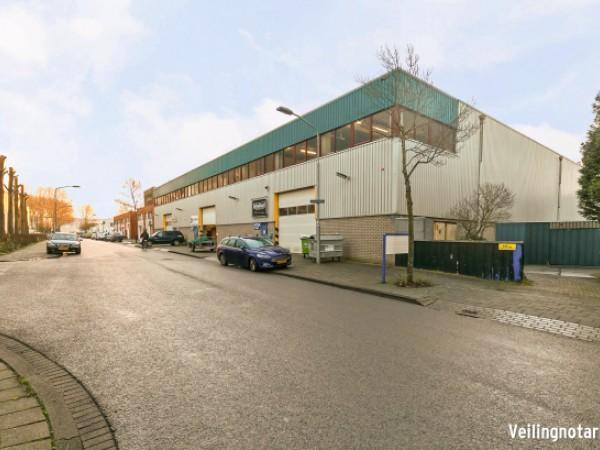 Hendrik Figeeweg 13 A-C Haarlem