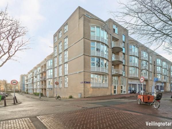 Parelstraat 18 Amsterdam