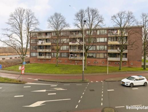 Lou Jansenplein 50 H Amsterdam