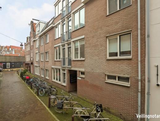 Driehoekstraat 100 Amsterdam