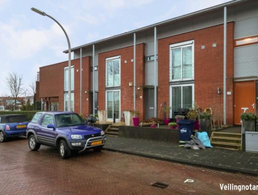 Blauwe Reigersingel 87 's-Gravenhage