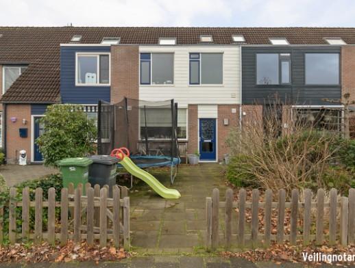 Laarderschans 36 Nieuwegein