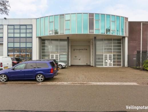 Beijnesweg 13 Haarlem