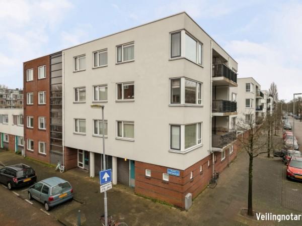 Doctor Hekmanstraat 88 Rotterdam