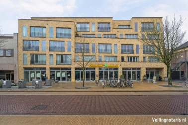 Nieuwstraat 287 B  Apeldoorn