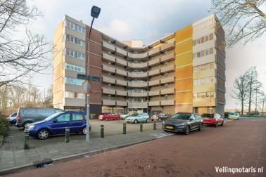 Victor van Vrieslandstraat 4-6 Haarlem