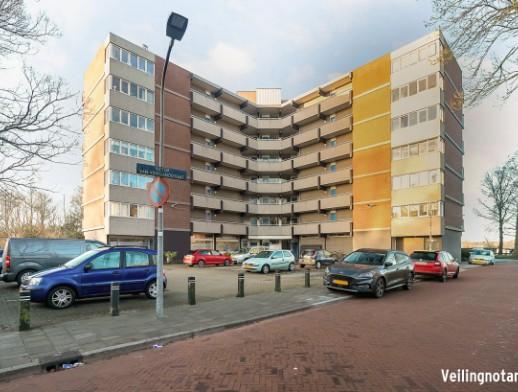 Victor van Vrieslandstraat 4 - 6 Haarlem