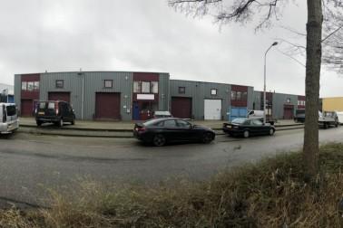 Penningweg 69 K Zaandam
