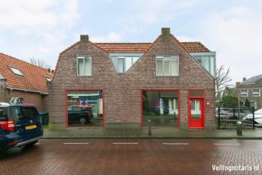 Schoolstraat 76-78/Van Zuylen van Nijeveltstraat 249/249A/Nieuw Rijksdorp 70 Wassenaar