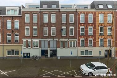 Oranjeboomstraat 252 B Rotterdam