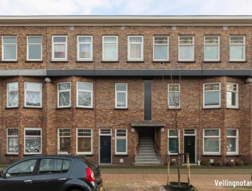 Van Musschenbroekstraat 100 's-Gravenhage