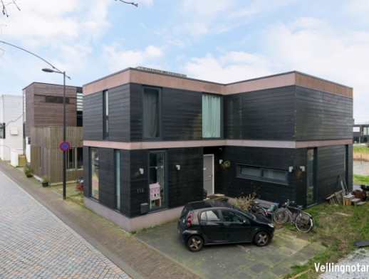 Mattenbiesstraat 116 Amsterdam
