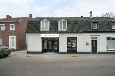 Nieuwstraat 46 Budel