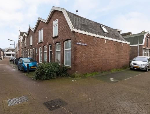 Ganzenwerfstraat 25 Zaandam