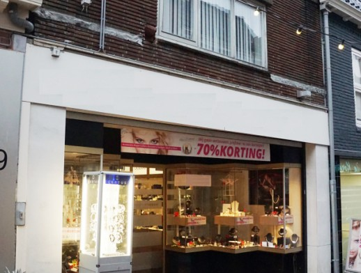 Galigastraat 11 Sneek