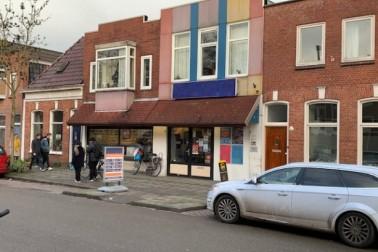 Kerklaan 49 en 51 Groningen