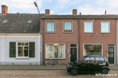 Rulstraat 31 Oosterhout