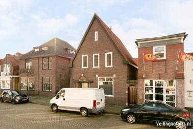 Baardwijksestraat 2 Waalwijk